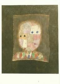 "Namens ""Elternspiegel"", Paul Klee"