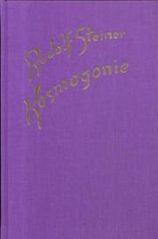 Kosmogonie. Populärer Okkultismus. Das Johannes-Evangelium. Die Theosophie an Hand des Johannes-Evangelium GA 94 / Rudolf Steiner