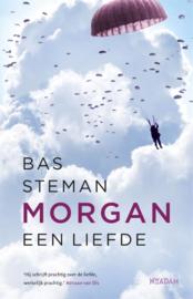Morgan Een liefde / Bas Steman