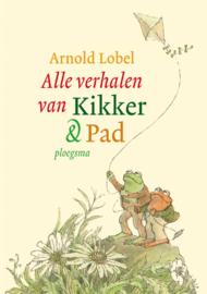 Alle verhalen van kikker & pad / Arnold Lobel