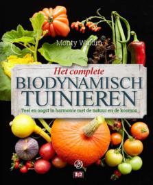 Het complete biodynamisch tuinieren / M. Waldin