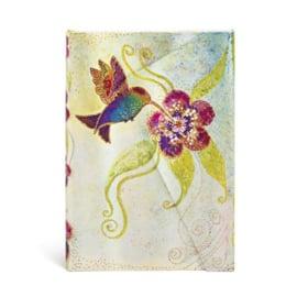 Hummingbird Mini, notebook Paperblanks