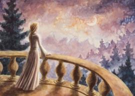 Maanprinses, Raphaela Berendt