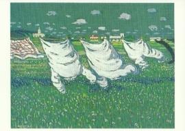 Voorjaar, Wassily Kandinsky