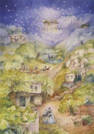 Maria's kleine ezel, Christiane Lesch