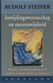 Inwijdingswetenschap en sterrenwijsheid / Rudolf Steiner