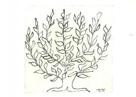 Plataan, Henri Matisse