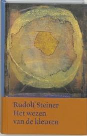 Het wezen van de kleuren / Rudolf Steiner