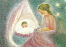 Moeder, Ruth Elsässer