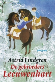 De gebroeders Leeuwenhart / Astrid Lindgren