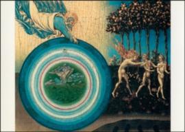 Schepping van de wereld en verdrijving uit het Paradijs, Paolo