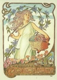 In volle bloei, Maurice Pillard Verneuil