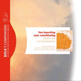 Van beperking naar ontwikkeling - Werken met constitutiebeelden / M. Niemeijer