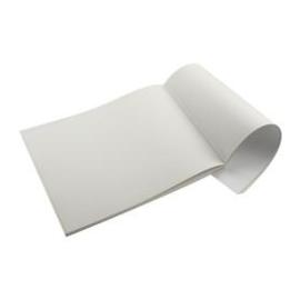 Schildersblok therapeutenpapier