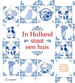 In Holland staat een huis / Div. auteurs
