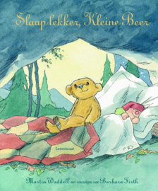 Slaap lekker, kleine beer / Martin Waddell