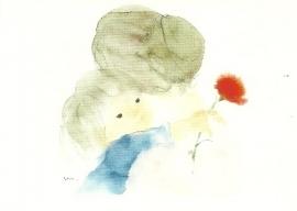Moeder & kind, Chihiro Iwasaki