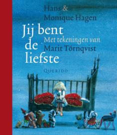 Jij bent de liefste / Hans & Monique Hagen