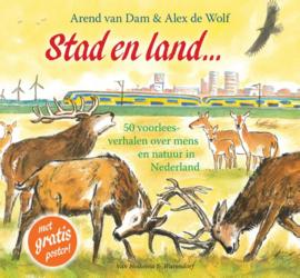 Stad en land / Arend van Dam