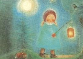 Lampionnenfeest, Ruth Elsässer