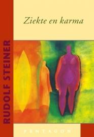 Ziekte en karma / Rudolf Steiner