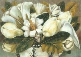 Magnolia, Frida Kahlo
