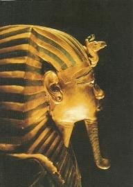 Toetanchamon, zoon van Echnaton