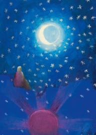 Nacht, Christiane Lesch