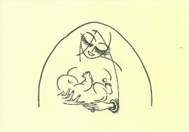 Moeder en kind, Kees van Dongen