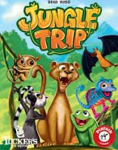 Jungletrip 5+