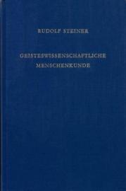 Geisteswissenschaftliche Menschenkunde GA 107 / Rudolf Steiner