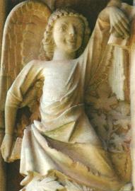 Engel uit Munster van Bazel