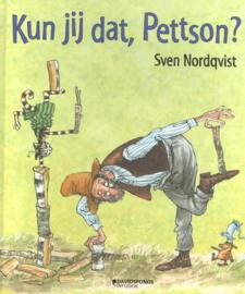 Kun jij dat Pettson? / Sven Nordqvist