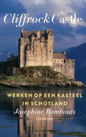 Cliffrock castle / Josephine Rombouts