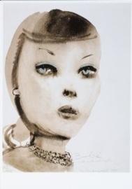Barbie, Marlene Dumas