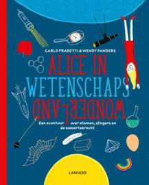 Alice in wetenschapswonderland / Carlo Frabetti