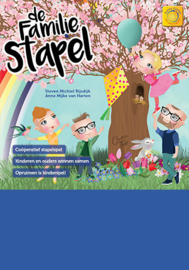 De familie stapel (4+)