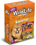 Wildlife weetjes kwartet (6+)