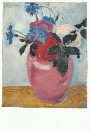 Stilleven met rozen, Jan Sluijters