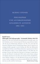 Philosophie und Anthroposophie GA 35 / Rudolf Steiner