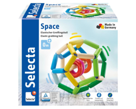 Space, balrammelaar (0 mnd+)
