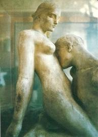 Tijdloos idool, Auguste Rodin