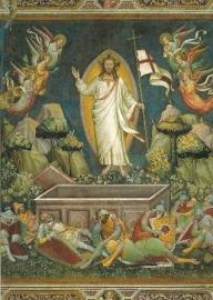 Opstanding Christus, Niccolo Gerini