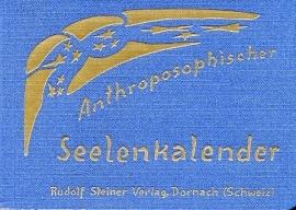 Anthroposophischer Seelenkalender, R. Steiner