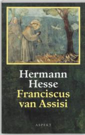 Franciscus van Assisi / Hermann Hesse