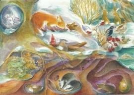 Winterbos, Marie Laure Viriot