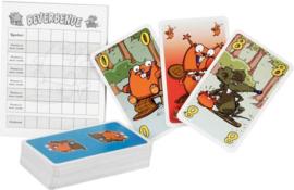 Beverbende Kaartspel