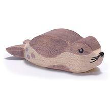 Zeehond klein liggend