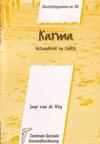 Gezichtspunten 50 Karma / Jaap van de Weg