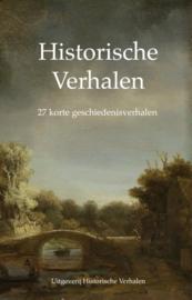 Historische Verhalen Verzamelbundel I